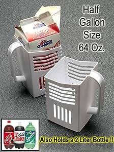 Milk, Juice and Soda Carton Holder