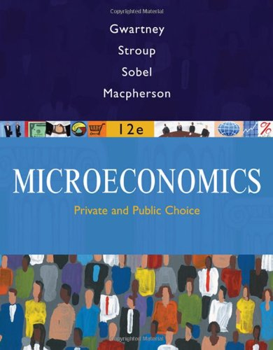 microeconomics questions on public sector The public was outraged, newspapers called for better conditions, the clergy appealed to the captains' sense of humanity, and british parliament passed regulations requiring better treatment of these prisoners.