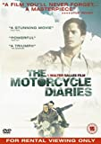 The Motorcycle Diaries [DVD]