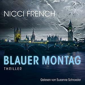 Blauer Montag Hörbuch