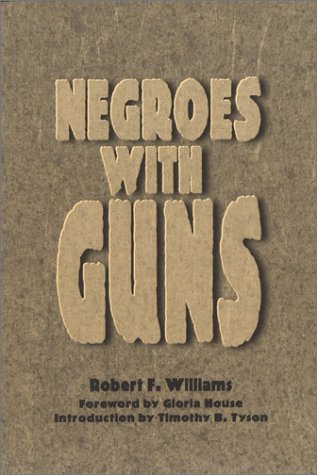 Negroes with Guns (African American Life Series)