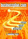 Businessplan.Com: How to Write an Ecommerce Business Plan (Psi Successful Business Library)
