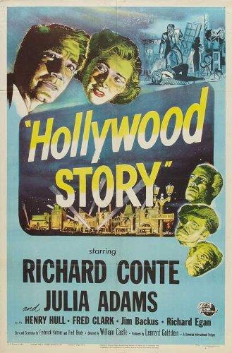 Hollywood Story / Голливудская история (1951)