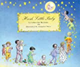 img - for Hush Little Baby: Lullabies for Bedtime book / textbook / text book