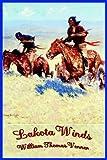 img - for Lakota Winds book / textbook / text book