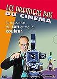 echange, troc Les Premiers Pas du Cinéma
