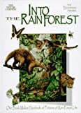 Into the Rainforest: One Book Makes Hundreds of Pictures of Rainforest Life (The Ecosystems Xplorer)
