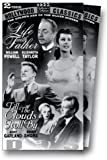 Life With Father/Till the Clouds Roll By [VHS]
