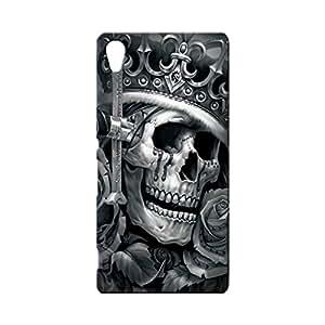 BLUEDIO Designer Printed Back case cover for Sony Xperia Z4 - G6778