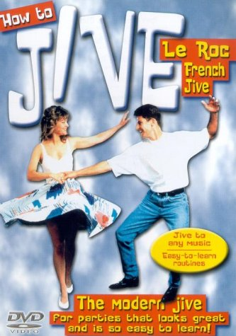 How To Jive [DVD]