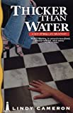Thicker Than Water: A Kit OMalley Mystery (Kit OMalley Mystery Series)