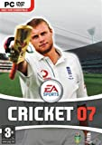 Cricket 07 (PC DVD)