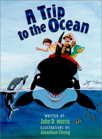 A Trip to the Ocean (DJ and Tracker John), Morris, John D.