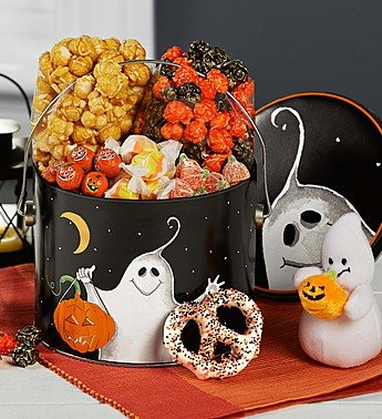 Halloween Treats and Gifts