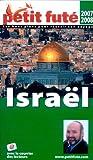 echange, troc Patricia Huon, Jean-Paul Labourdette - Le Petit Futé Israël