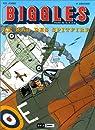 Biggles (Miklo), tome 3 : Le Bal des Spitfire