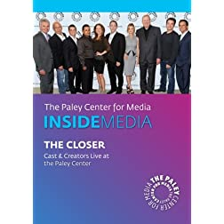 The Closer: Cast & Creators Live at the Paley Center