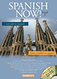 Spanish Now! Level 2 with Audio CDs, 3rd Edition (0764195492) by Kendris Ph.D., Christopher