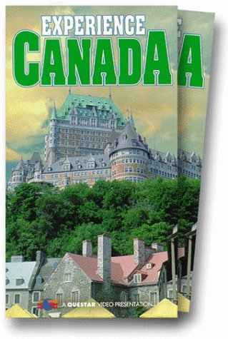Experience Canada [VHS]