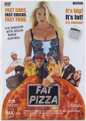 Пицца с доставкой / Жирная пицца