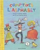 echange, troc Corinne Albaut - Comptines de l'alphabet