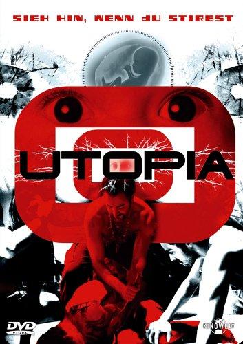 Utopía [Alemania] [DVD]