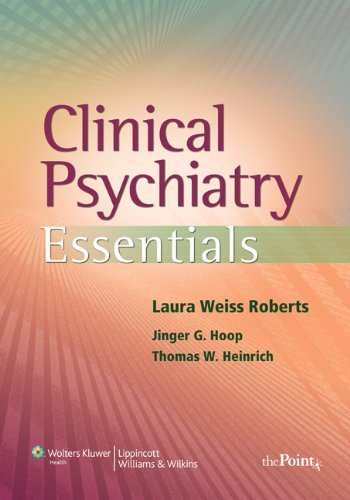 Clinical Psychiatry Essentials (Point (Lippincott...
