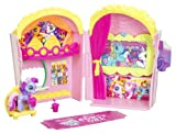 My Little Pony Ponyville Small Playset - Ponyville Popcorn Movie Theatre
