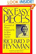 Six Easy Pieces (Helix Book)