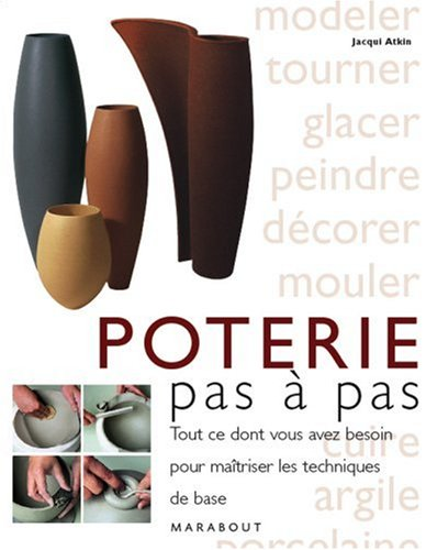 La poterie (French Edition)