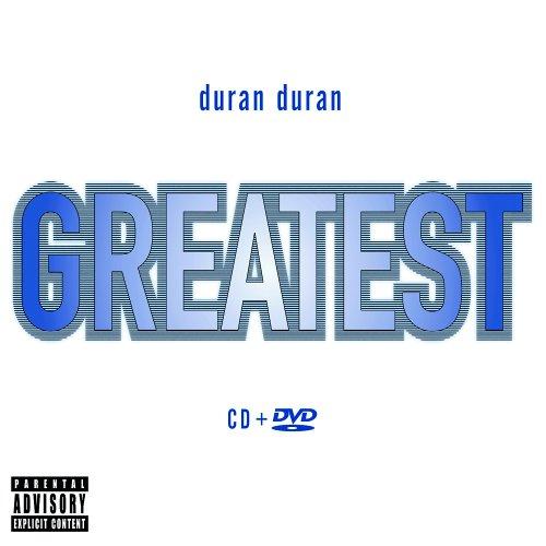Duran Duran - Greatest [Deluxe Edition] (CD & DVD) - Zortam Music