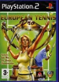 Cheapest Euro tennis Master    PS2 on PlayStation 2