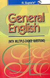 General English- With Multiple Choice Questions