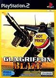 echange, troc Gungriffon Blaze