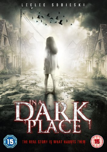 In a Dark Place [Import anglais]