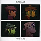 Gorillaz Demon Days + Bonus Track