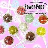 (パワーポップスキャンディ)Power-Pops Candy ダイエットキャンディ 5個入りパック 並行輸入品