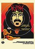 Frank Zappa & The Mothers - Roxy: The Movie