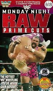WWF: Monday Night Raw Prime Cuts [VHS]