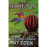 A Second Chance at Edenby Peter F. Hamilton