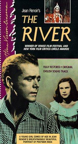 The River (Jean Renoir) [VHS]