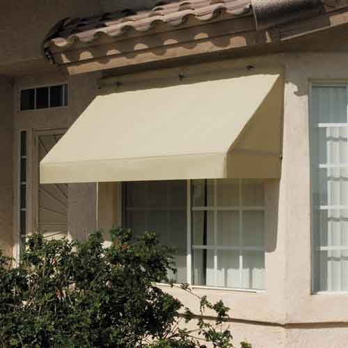 Classic Awning 4ft Sand