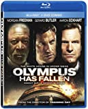 Olympus Has Fallen [Blu-ray + DVD] (Bilingual)