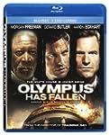 Olympus Has Fallen [Blu-ray + DVD] (B...