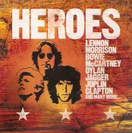 Bob Dylan - Heroes - Zortam Music