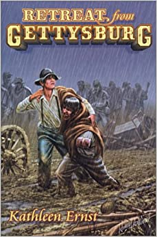 Amazon.com: Retreat from Gettysburg (9781572491878): Kathleen Ernst: Books