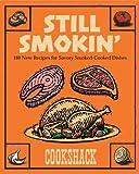Get Smokin 190 Award Winning Smoker Oven Recipes border=