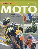 echange, troc Bertrand Bussillet - Le livre d'or de la moto 2003