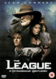 The League of Extraordinary Gentlemen [2003] [DVD]