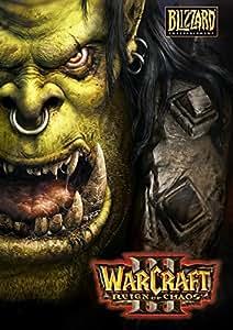 Warcraft III  - expansion set
